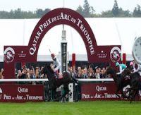 Tout sur le Prix Qatar Arc de Triomphe 2016