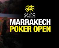 Les qualifications pour le Marrakech Poker Open 2011 sur PokerXtrem