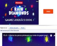 Jeu de grattage : Connaissez-vous Rain Diamonds?