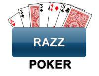 Les règles du Razz Poker