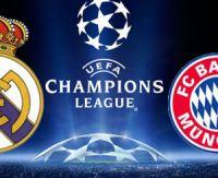 Real Madrid-Bayern de Munich, la finale avant l'heure
