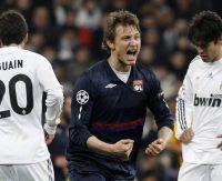Real Madrid-OL : comment parier 10 € sur Lyon et gagner 85 € ?
