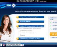 Recherche gagnant du LOTO® ayant remporté 3,5 millions d'euros