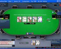 Les règles du Duplicate Poker