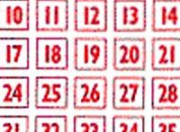 Loterie : ils retrouvent leur billet gagnant qu'ils avaient perdu