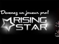 Rising Star de Turbopoker : des mini-tournois vers le plus haut niveau