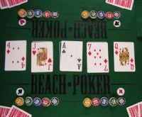 Comment jouer la River au poker ?
