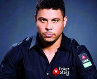 Ronaldo signe une belle performance au poker