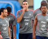 Roumanie-France : on parie sur les Bleus avec ParionsWeb ?