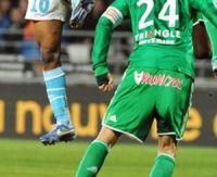 Saint-Étienne-Marseille : duel des légendes