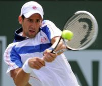 SAjOO : Djokovic vainqueur à Indian Wells ?