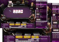 SAjOO Poker : la Team Pro débarque