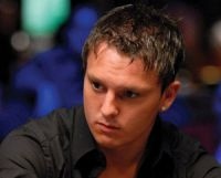 Sam Trickett remporte le Partouche Poker Tour 2011