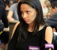 «J'ai signé mon premier contrat de sponsoring chez SAjOO Poker»