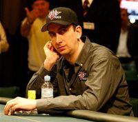 Dan Harrington et Erik Seidel, deux mythes du poker récompensés