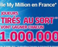 Vendredi 24 avril : un Euro Millions exceptionnel sur FDJ.fr