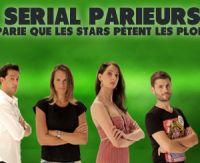 Serial Parieurs sur PMU : les célébrités à la Une