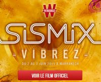 Sismix 2015 : ce que l'on sait