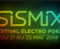 Sismix Electro Festival : Winamax à l'honneur