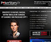 Les sites de poker les plus fréquentés en France et dans le monde
