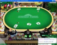 Everest Poker : c'est les soldes !
