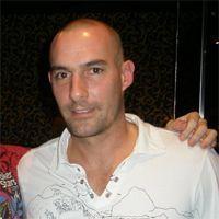 Stéphane Matheu