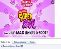 Connaissez-vous le Super Jackpot 500 ?