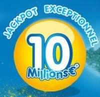 SUPER LOTO® du vendredi 31 décembre : 10 millions d'euros à gagner ici