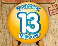 SUPER LOTO® du vendredi 13 janvier 2012 : 8 millions de Français joueront ?