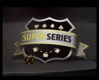 Super Series de Bwin Poker : le programme détaillé