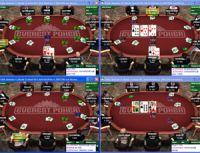 Everest Poker supprime une taxe pour le bien de ses joueurs
