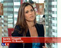 La « taxe poker » d'Aurélie Filippetti dès 5.000 euros a été rejetée