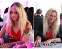 Team Pro Partouche Poker : regards croisés avec Ondine et Margaux