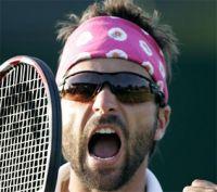 Les joueurs de tennis français, tous fans de poker ?