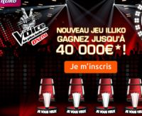 The Voice avec la FDJ