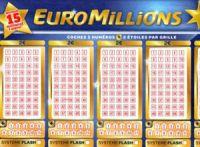 Elle retrouve dans son sac un ticket d'Euro Millions gagnant