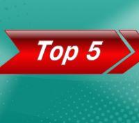 Le Top 5 sur GenyBet, c'est quoi ?
