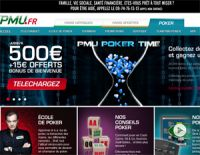 Tournoi KUZEO sur PMU.fr (22.07) : gagnez 1 ticket sat WPT Paris 2012
