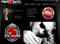 Découvrez 3 mots de passe pour des tournois privés sur PokerXtrem