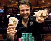 «Très heureux de faire partie de la famille Everest Poker»