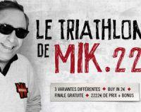 Michel Abécassis alias « MIK.22 » vous défie au triathlon sur Winamax