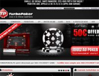 TurboPoker : le code « TURBO50 » et des MegaPokerSeries en Croatie