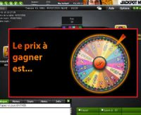 """Twister poker"" sur Unibet"