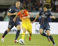 Unibet : une cote à 7,55 pour une victoire du PSG au Camp Nou