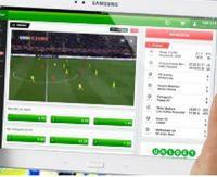 Unibet TV : regardez les matchs en direct