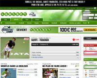 Unibet.fr est lancé avec 100€ de bonus offerts aux nouveaux joueurs