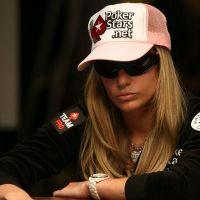Vanessa Rousso, Liv Boeree et Vanessa Selbst : stars du poker en 2010