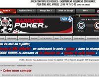 La version 5 du logiciel de Barrière Poker : ce qui change