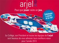 Vœux 2013 de l'ARJEL : les défis pour le poker en ligne en 2013