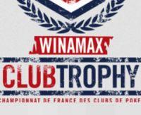 Poker : Winamax Club Trophy, c'est quoi ?